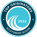 Scotsman Guide Award