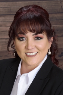 Angela Garcia: Broker at Peoples Mortgage