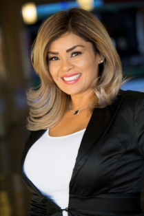 Clariza Medina: Broker at Peoples Mortgage