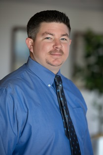 Danny Thompson: Broker at Peoples Mortgage