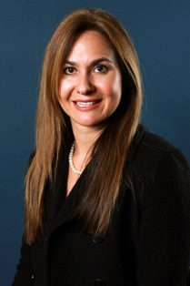 Luz Mady: Broker at Peoples Mortgage