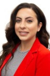 Mary Mansour: Broker at Peoples Mortgage