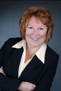 Renee Gerke: Broker at Peoples Mortgage