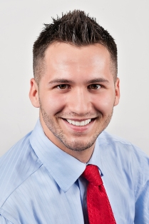 Tarik Saran: Broker at Peoples Mortgage