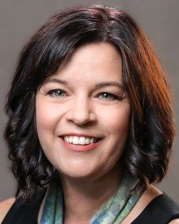 Annette Judd: Broker at Peoples Mortgage