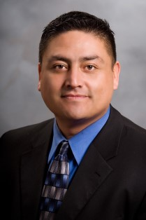 Marco Esparza: Broker at Peoples Mortgage
